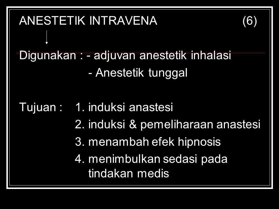 ANESTETIK INTRAVENA (6)