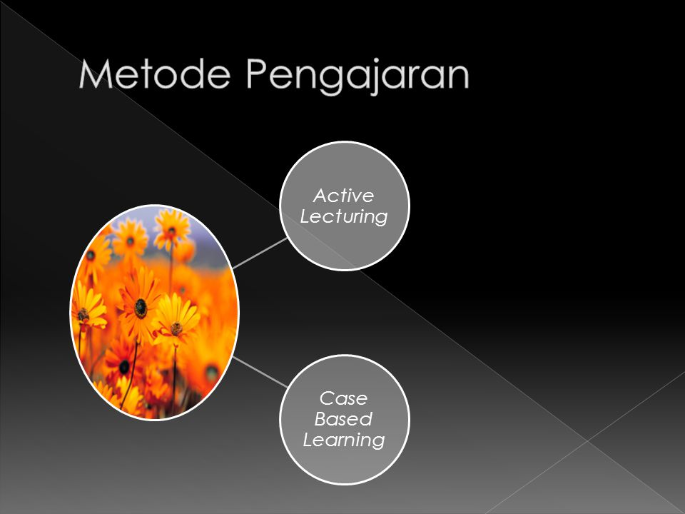 Metode Pengajaran Active Lecturing Case Based Learning