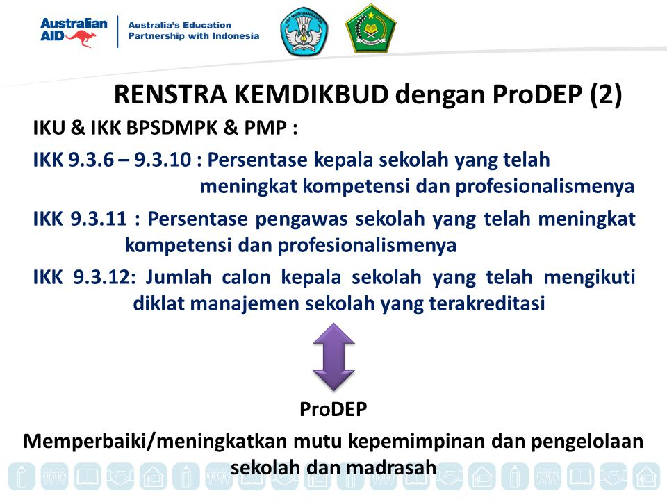 RENSTRA KEMDIKBUD dengan ProDEP (2)