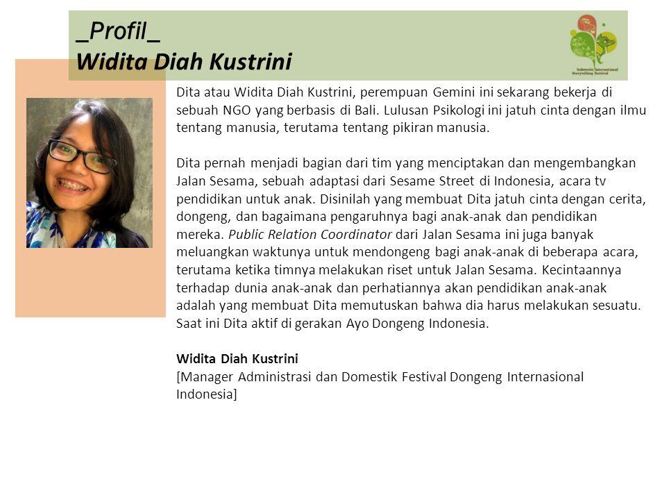_Profil_ Widita Diah Kustrini