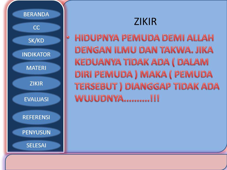 ZIKIR