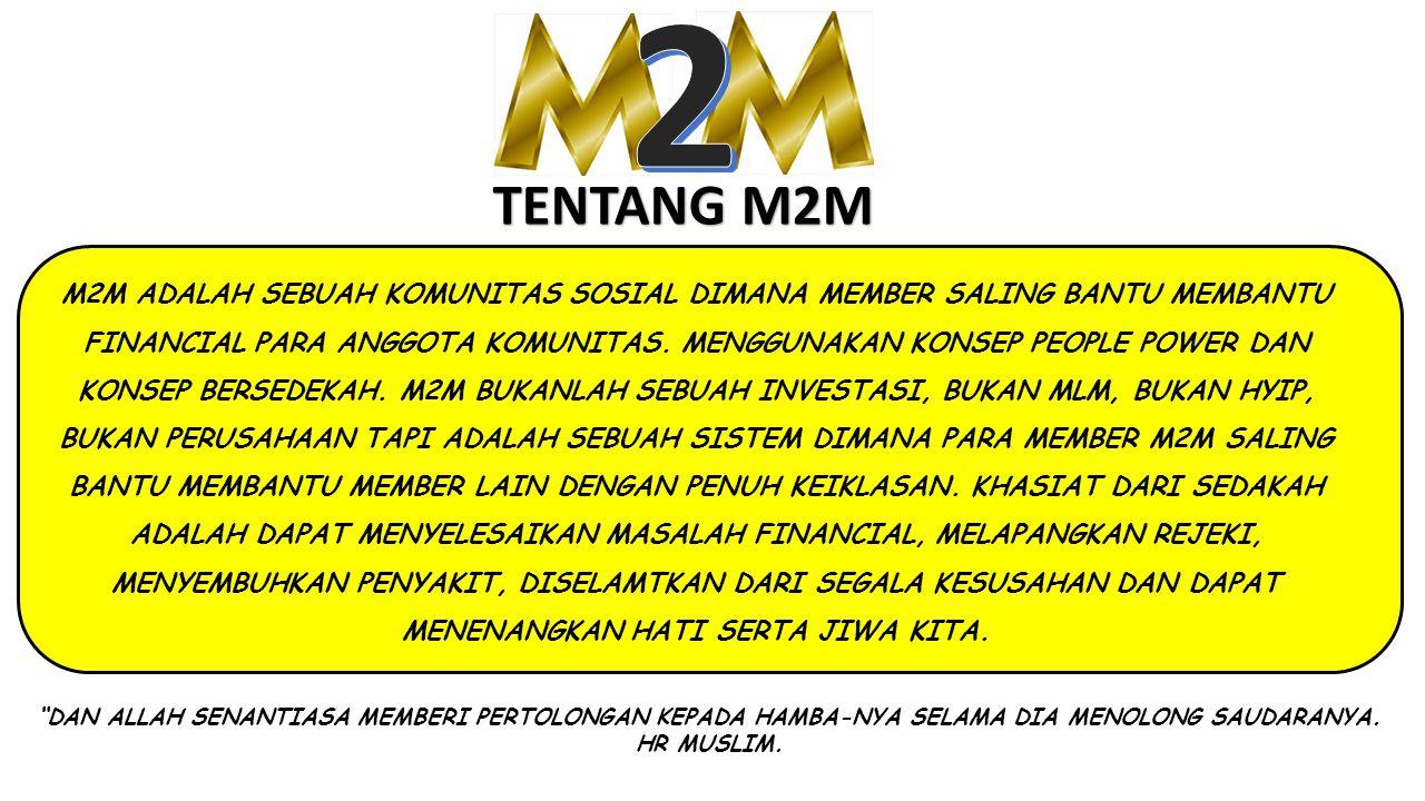 2 TENTANG M2M.
