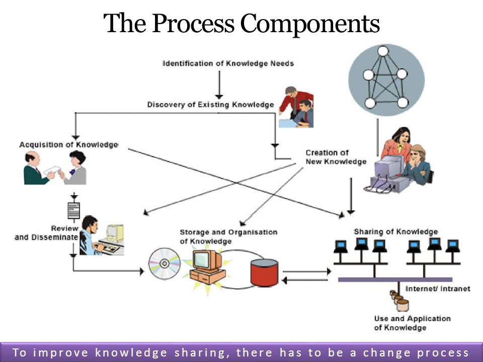The Process Components