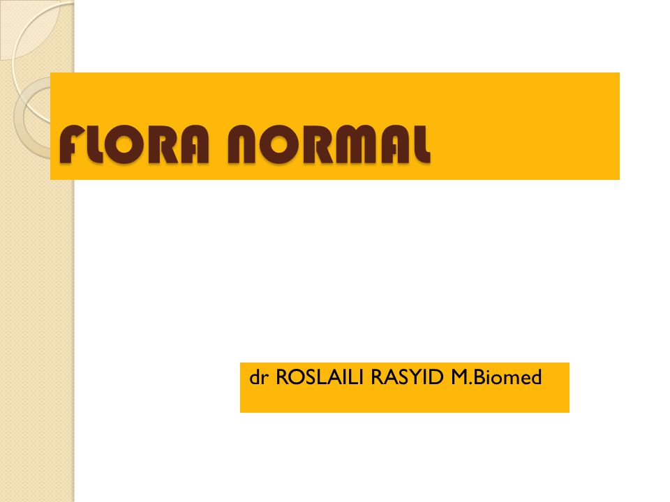 dr ROSLAILI RASYID M.Biomed