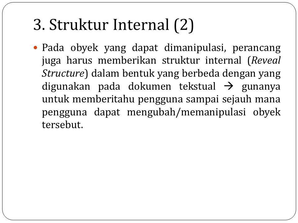 3. Struktur Internal (2)