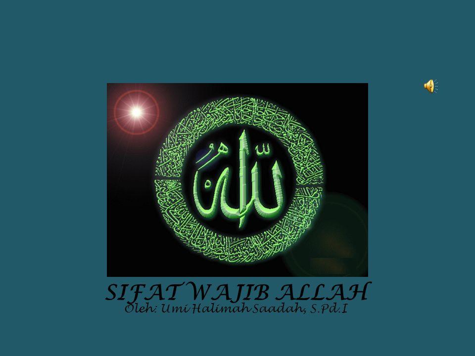 Oleh: Umi Halimah Saadah, S.Pd.I