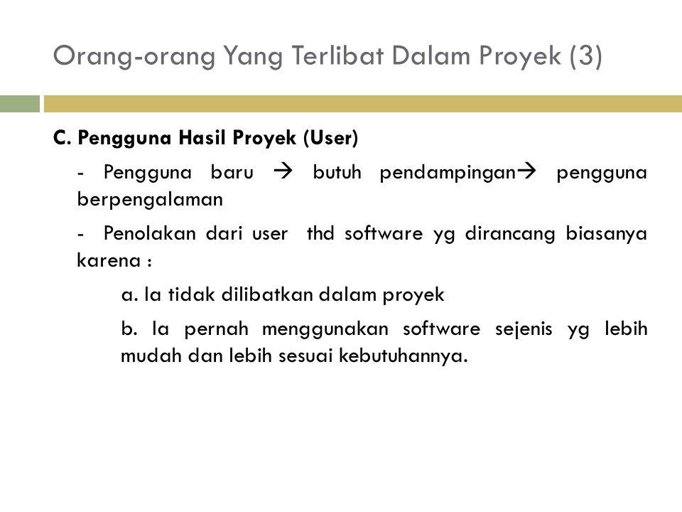 Orang-orang Yang Terlibat Dalam Proyek (3)