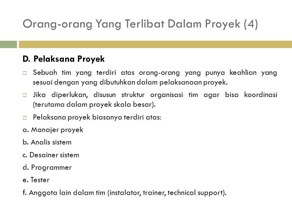 Orang-orang Yang Terlibat Dalam Proyek (4)