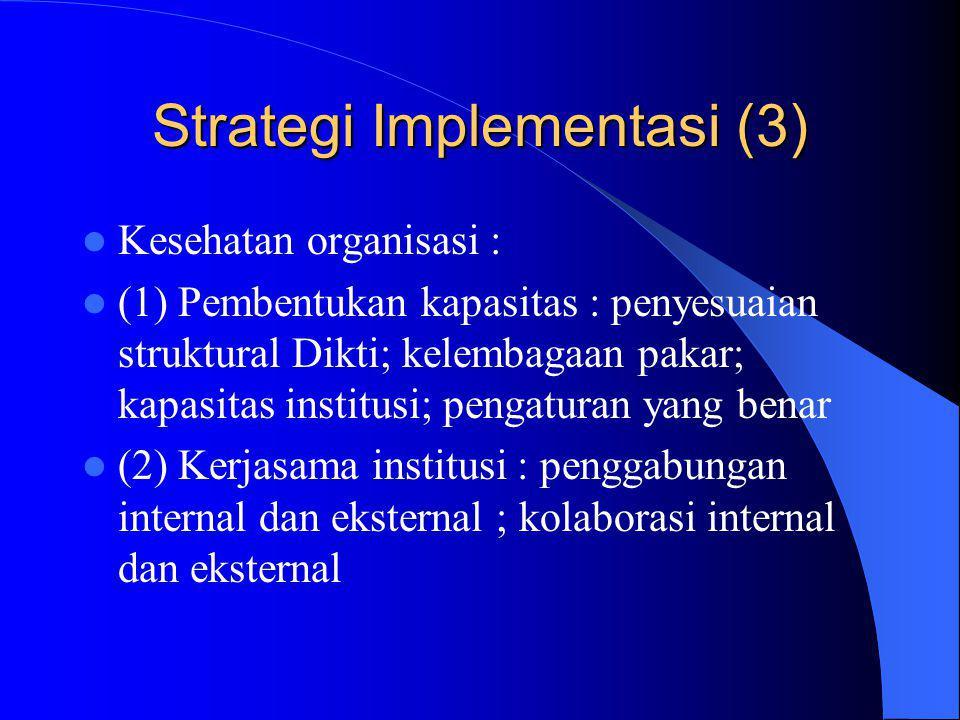 Strategi Implementasi (3)