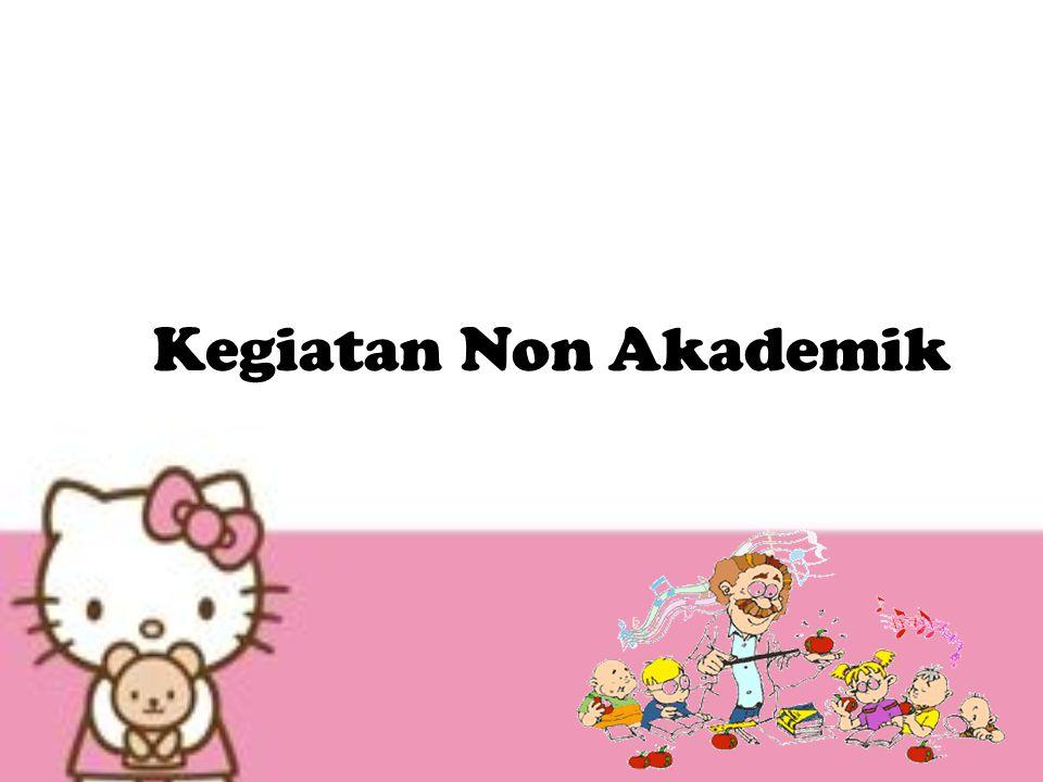 Kegiatan Non Akademik