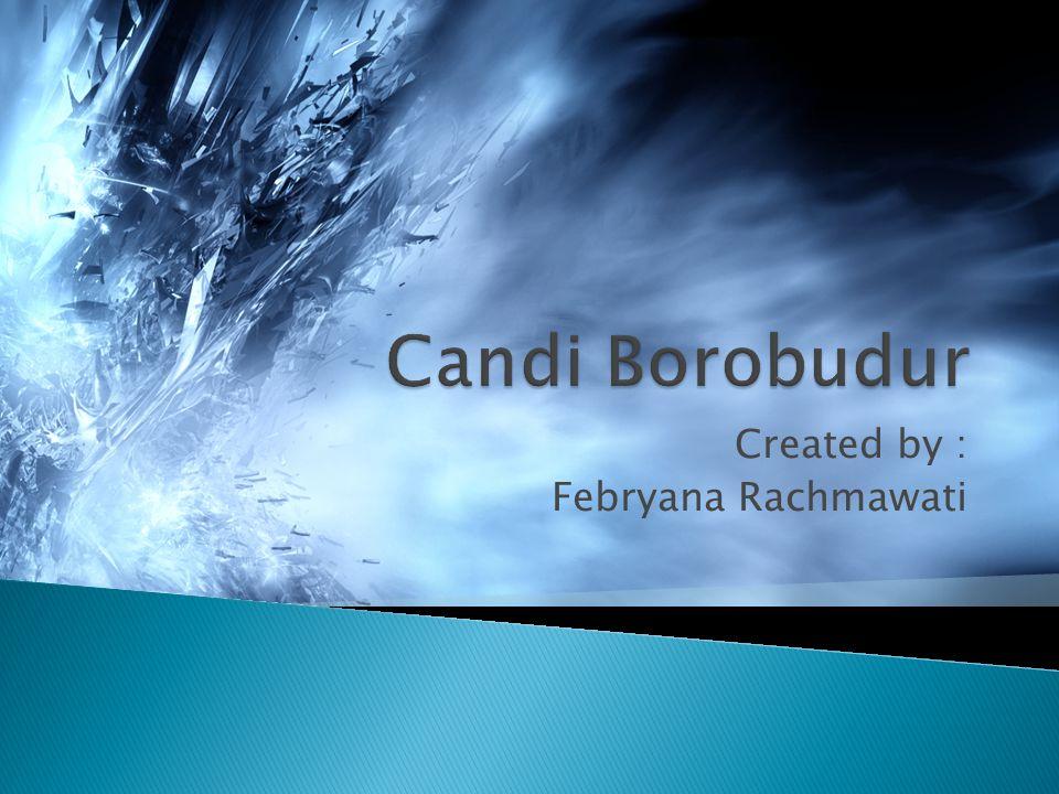 Created by : Febryana Rachmawati
