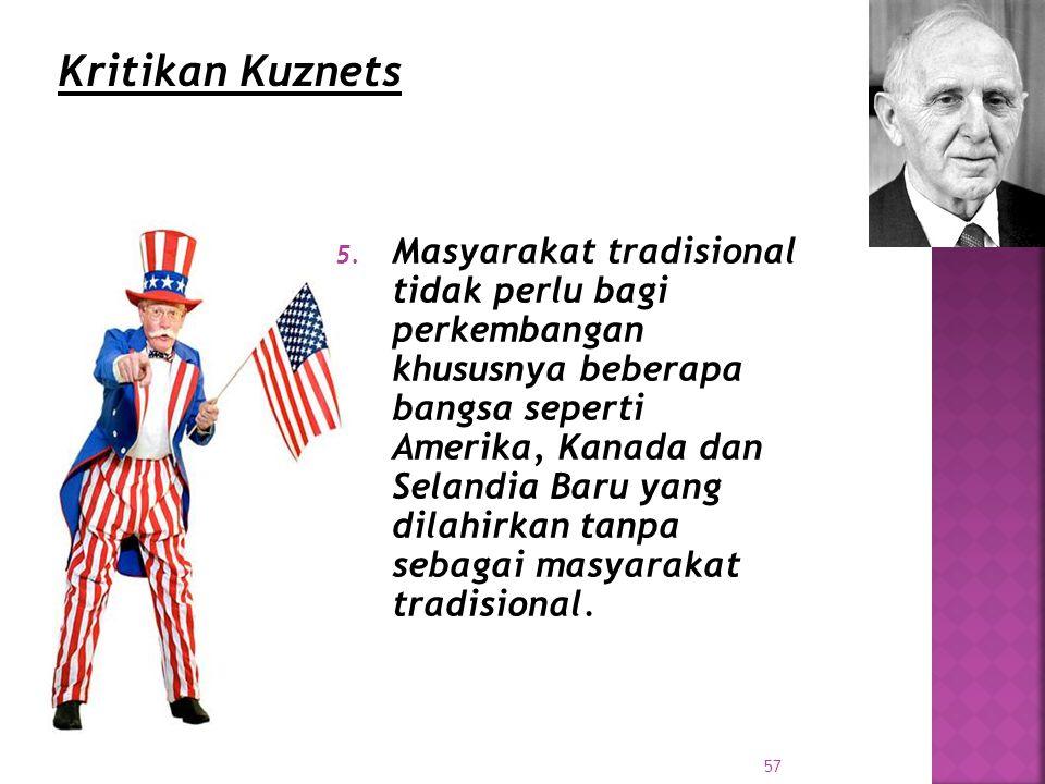 Kritikan Kuznets
