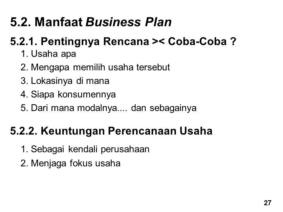 1. Sebagai kendali perusahaan