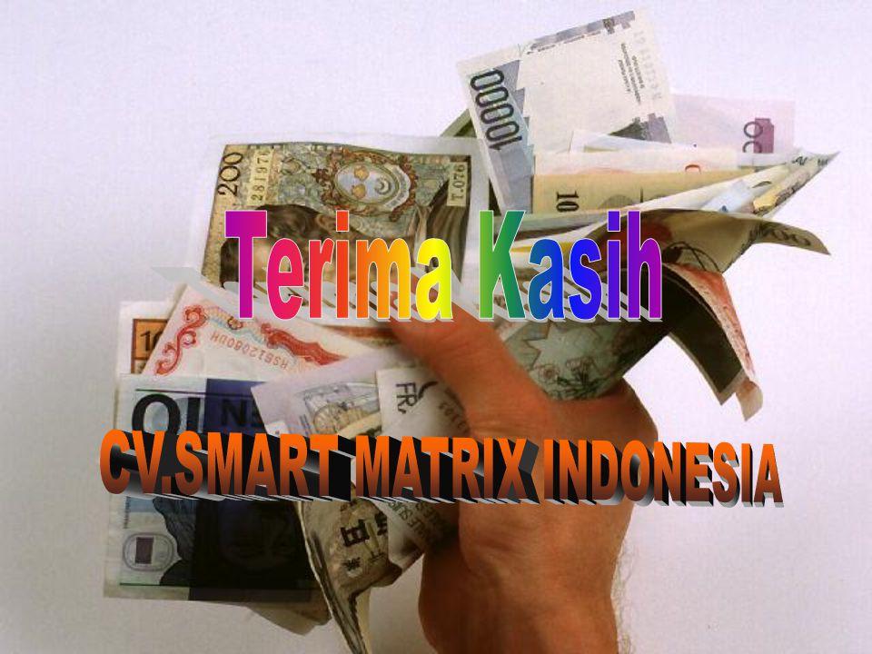 CV.SMART MATRIX INDONESIA