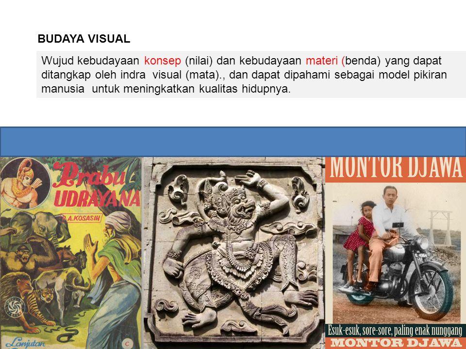 BUDAYA VISUAL