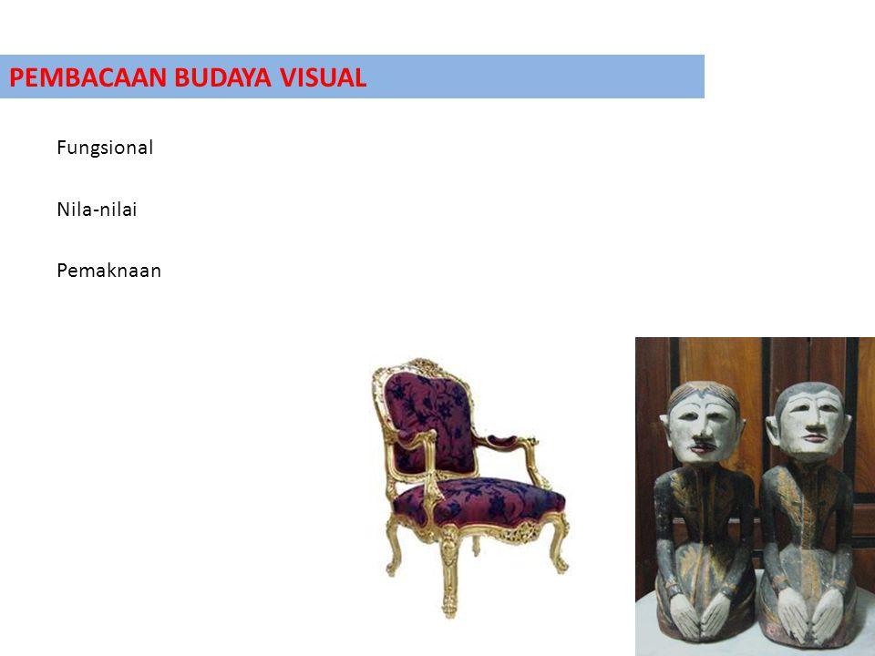 PEMBACAAN BUDAYA VISUAL