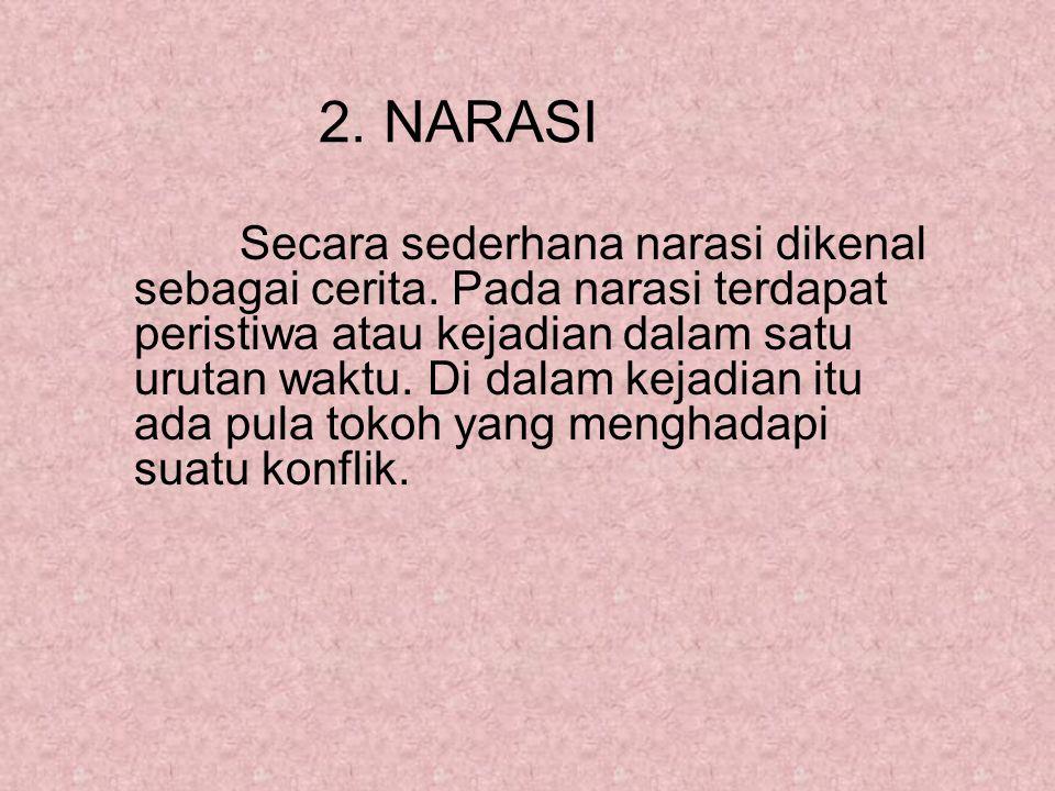 2. NARASI