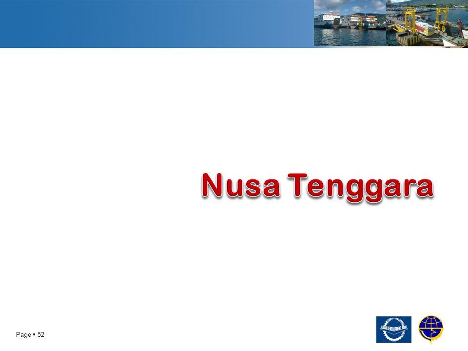 Nusa Tenggara Page  52