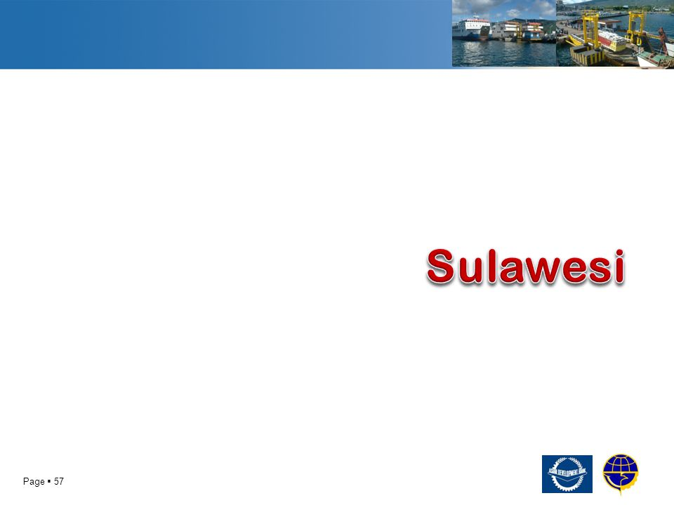 Sulawesi Page  57