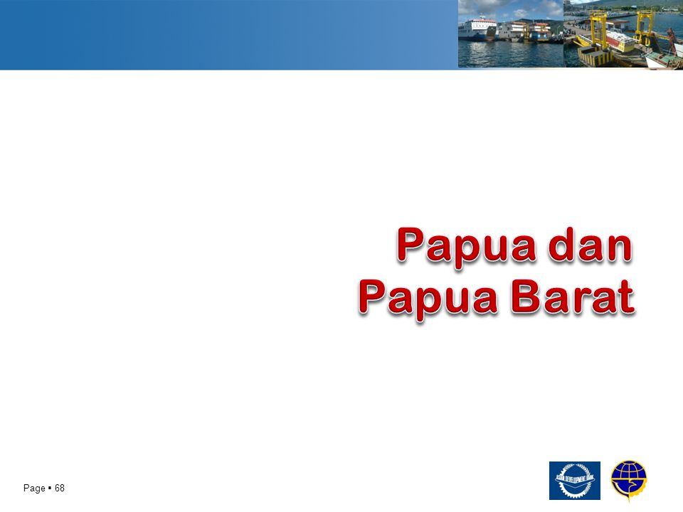 Papua dan Papua Barat Page  68