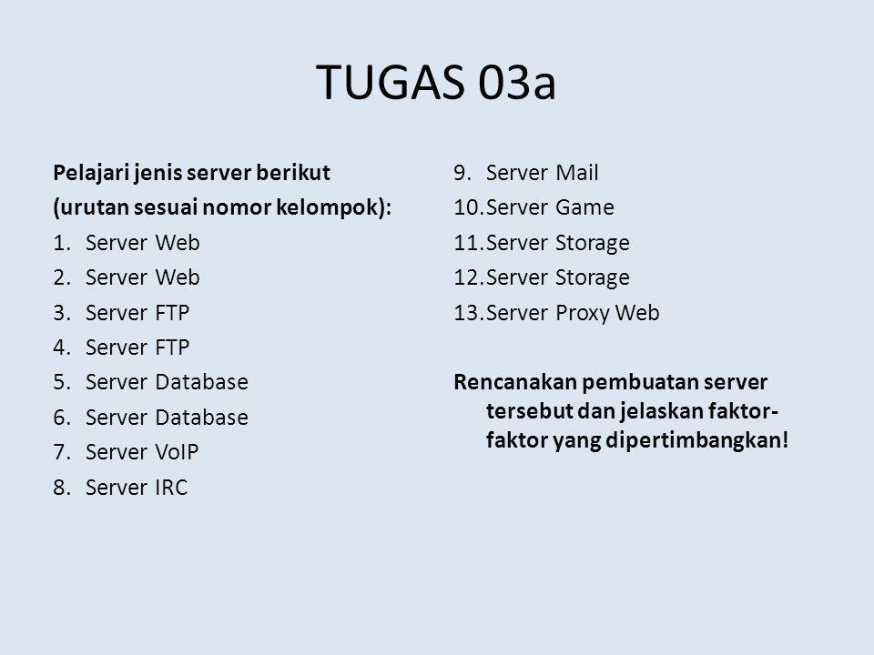TUGAS 03a