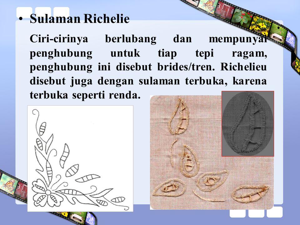 Sulaman Richelie