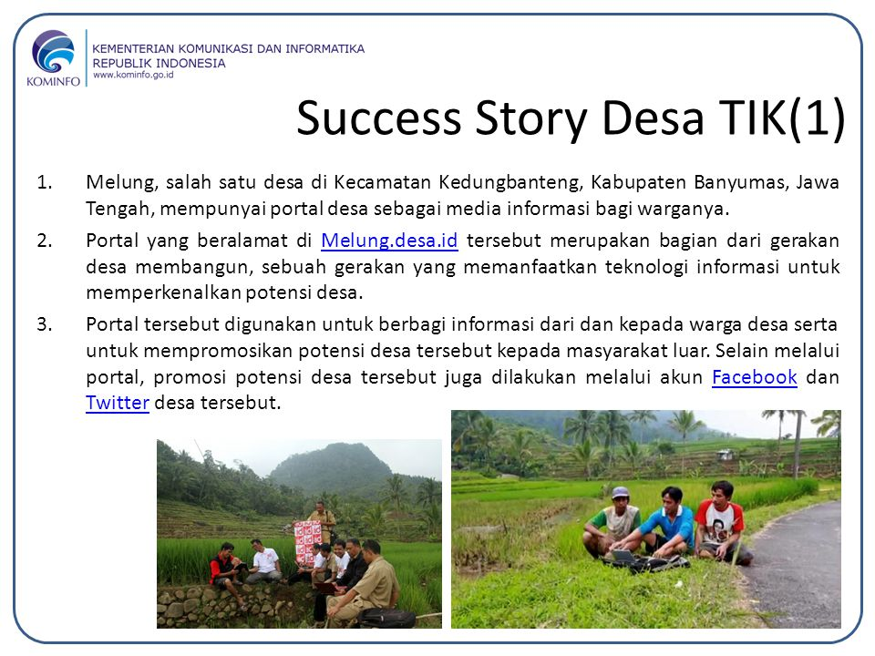 Success Story Desa TIK(1)