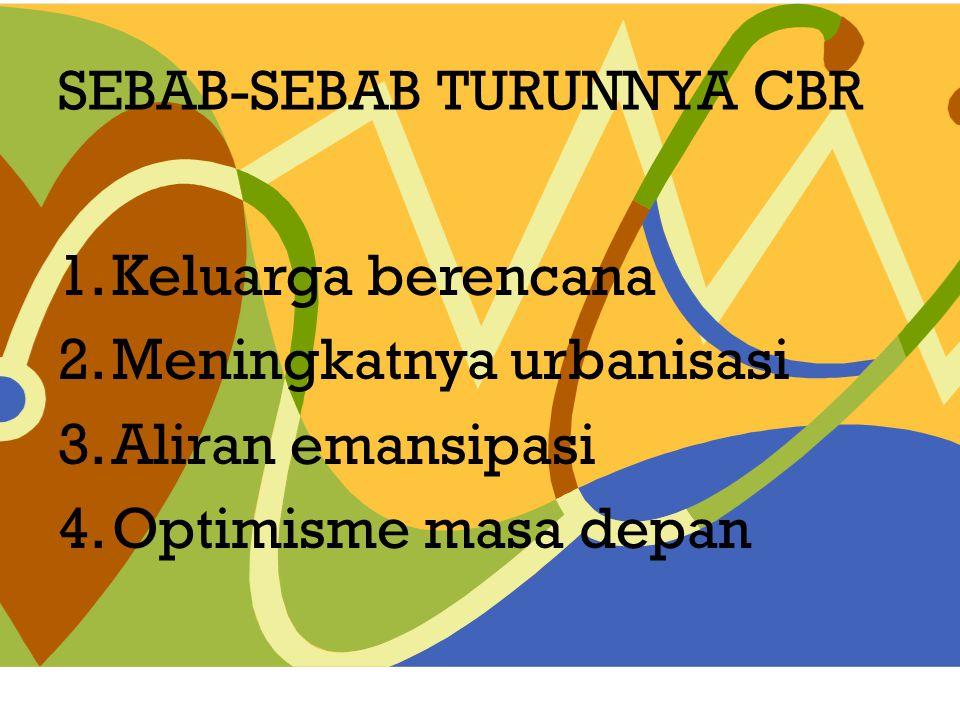 SEBAB-SEBAB TURUNNYA CBR