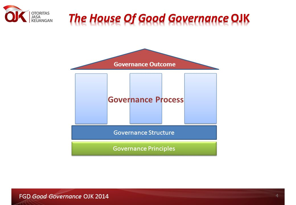 Governance Principles