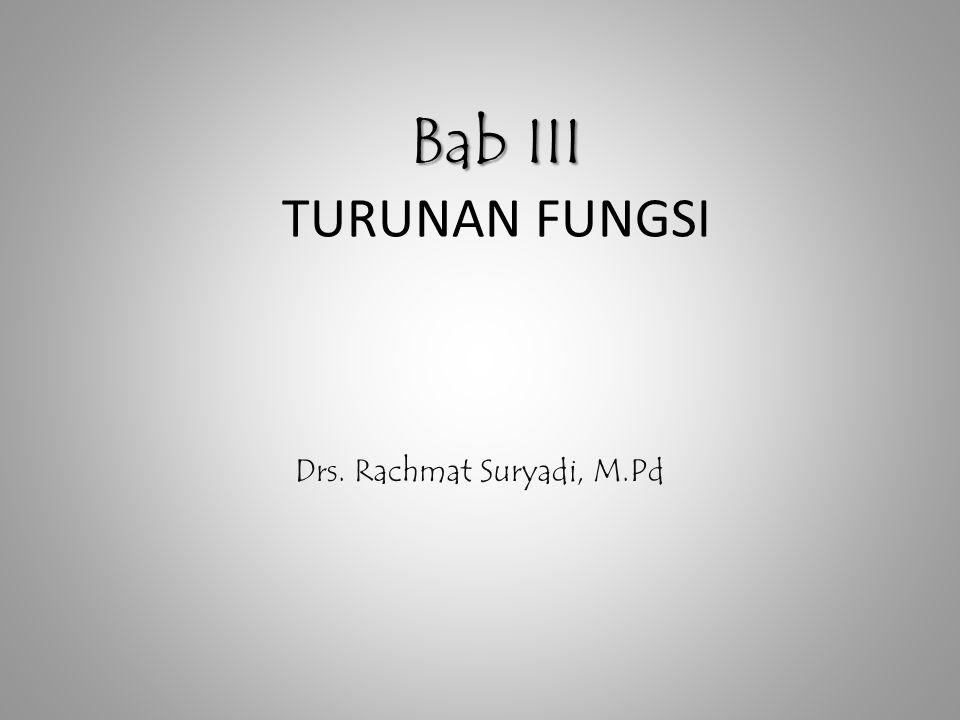 Drs. Rachmat Suryadi, M.Pd