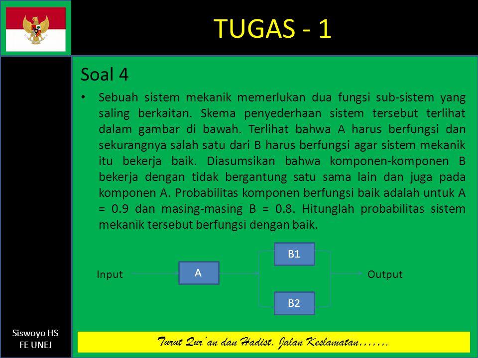 TUGAS - 1 Soal 4.