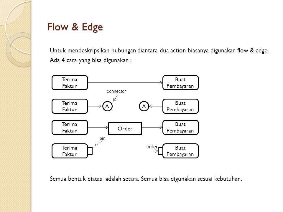 Flow & Edge