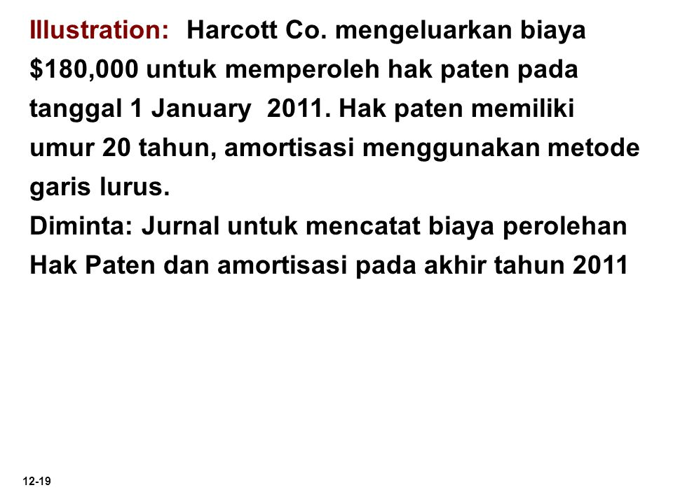 Illustration: Harcott Co