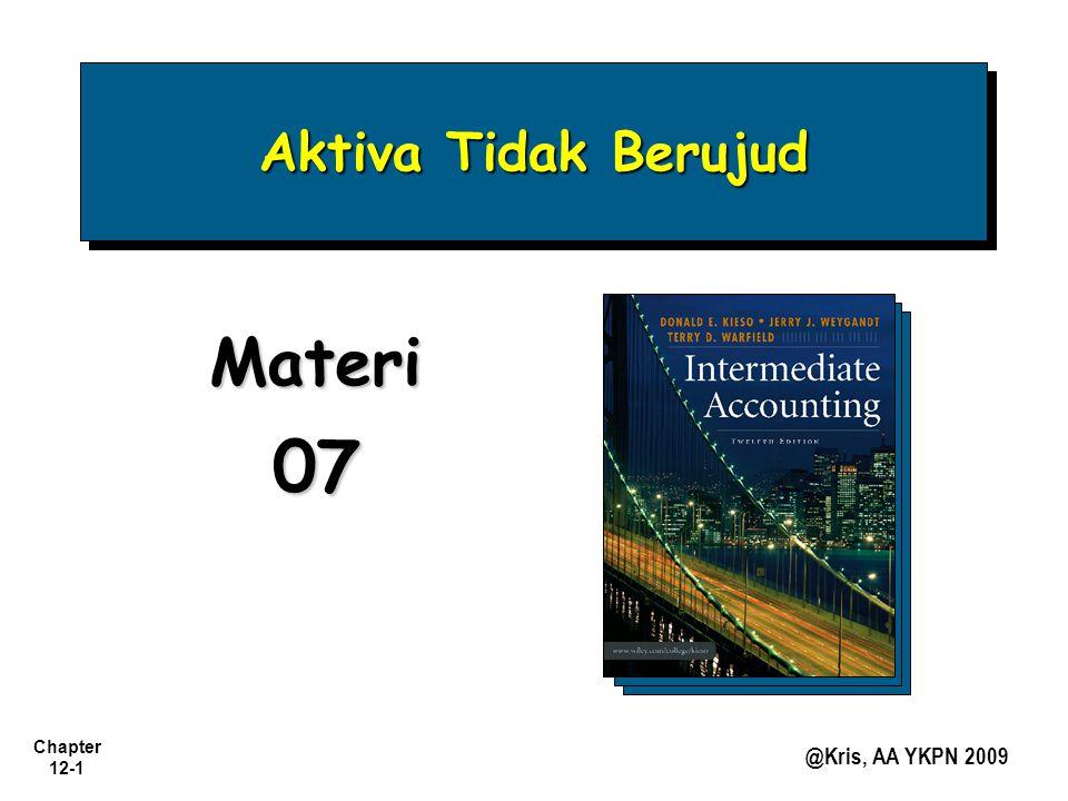 Aktiva Tidak Berujud Materi 07