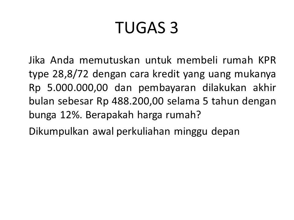 TUGAS 3
