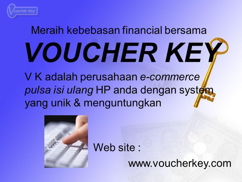 Meraih kebebasan financial bersama