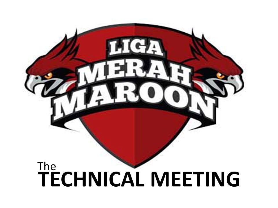 The TECHNICAL MEETING