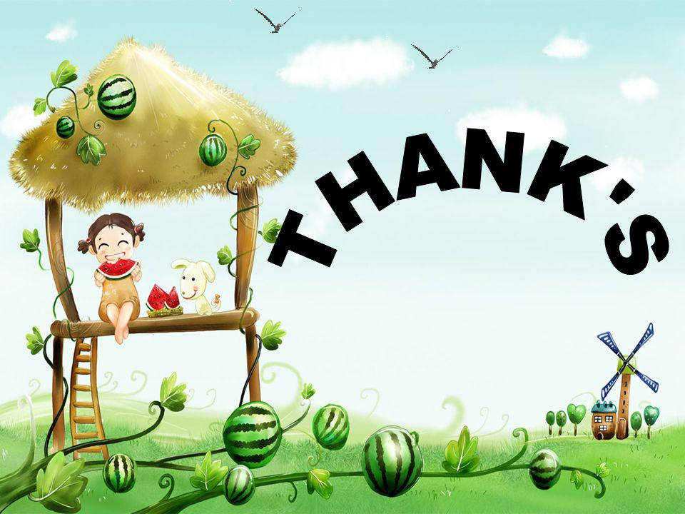 THANK S