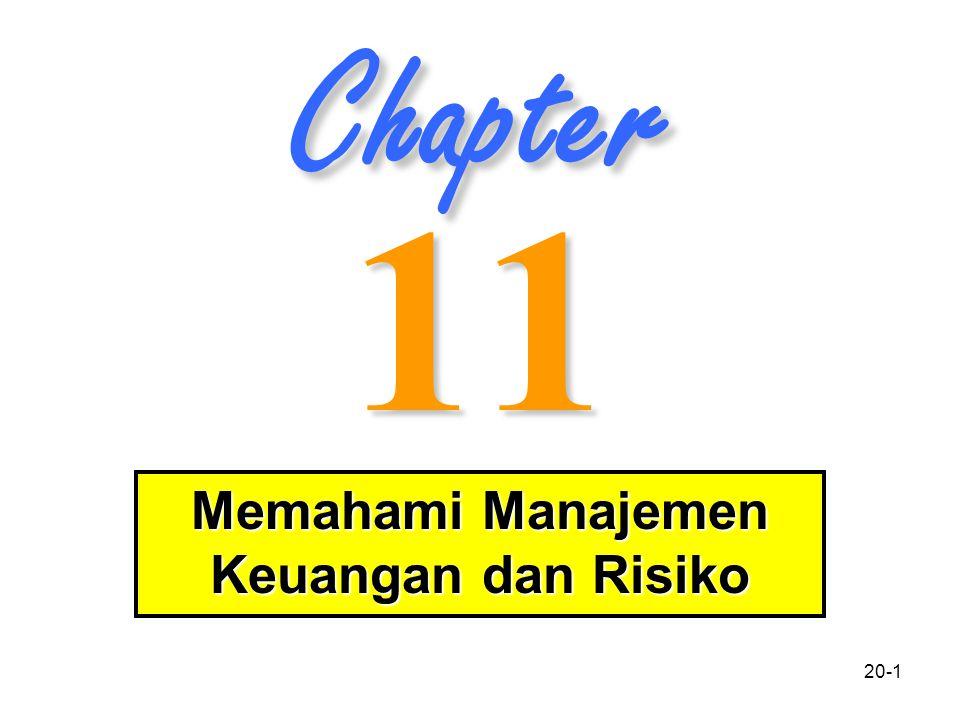 Memahami Manajemen Keuangan dan Risiko