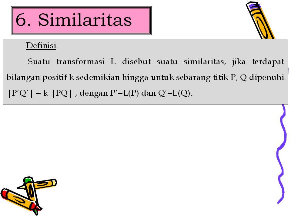6. Similaritas