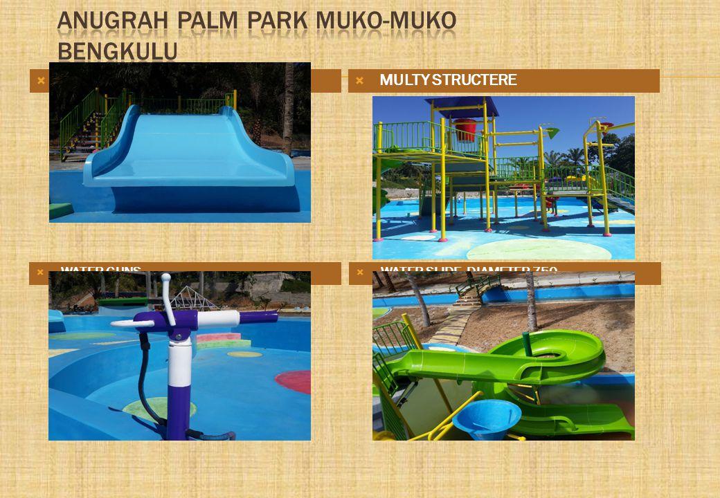 Anugrah palm pARk muko-muko Bengkulu
