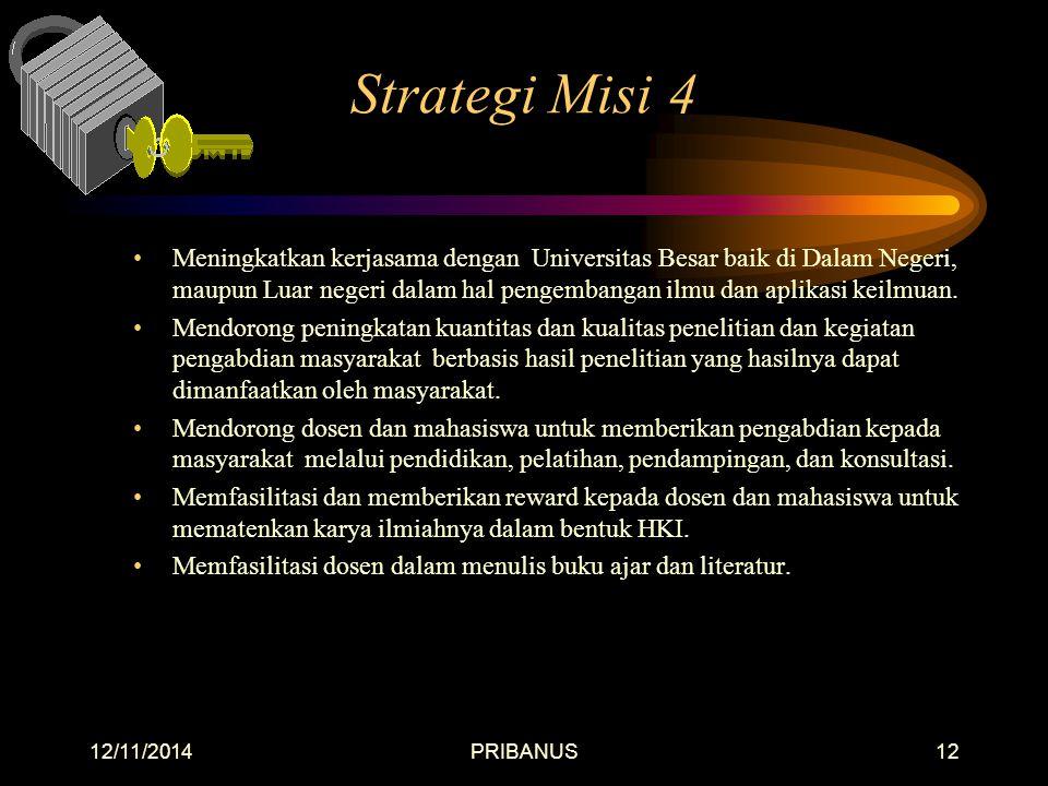 Strategi Misi 4