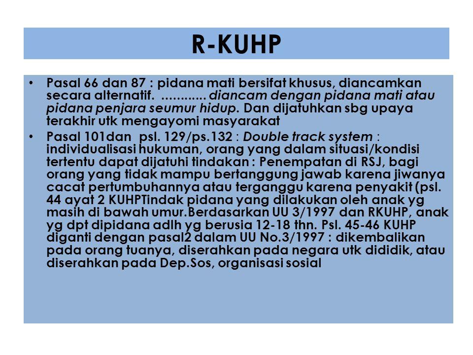 R-KUHP
