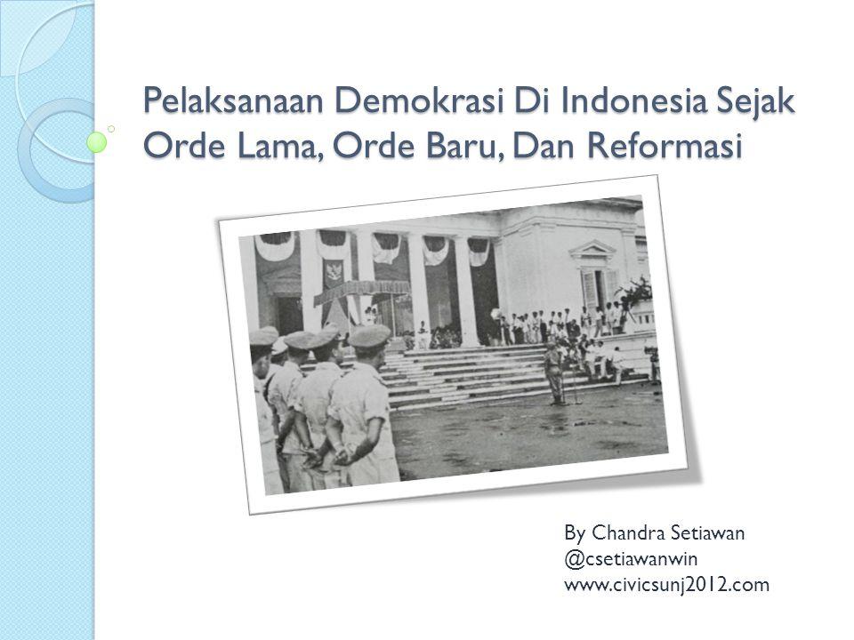 By Chandra Setiawan @csetiawanwin www.civicsunj2012.com