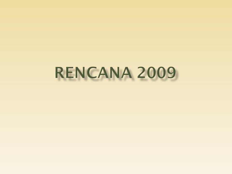 Rencana 2009