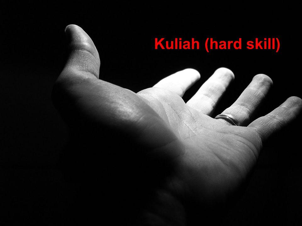 Kuliah (hard skill)