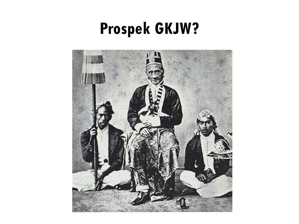 Prospek GKJW