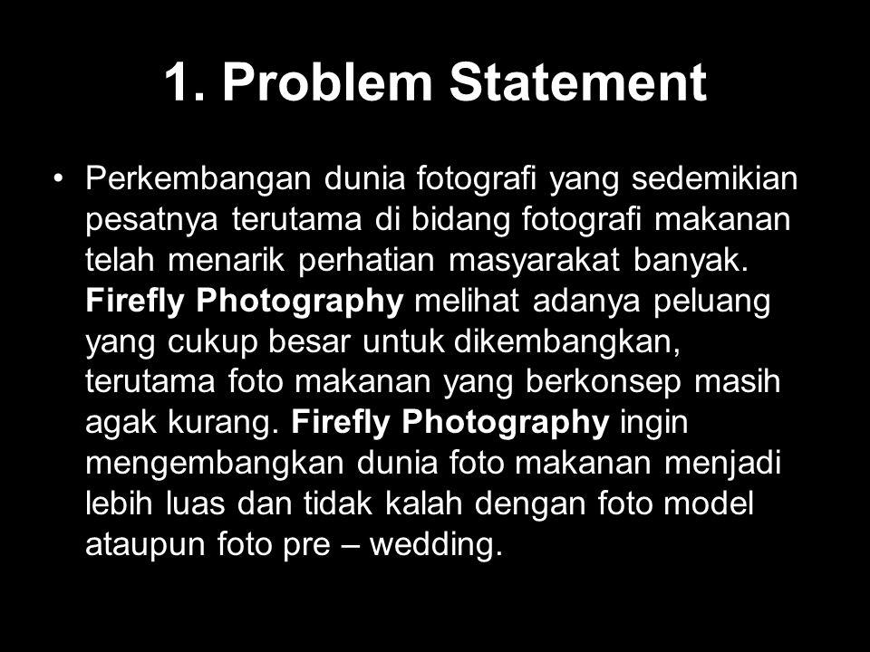 1. Problem Statement