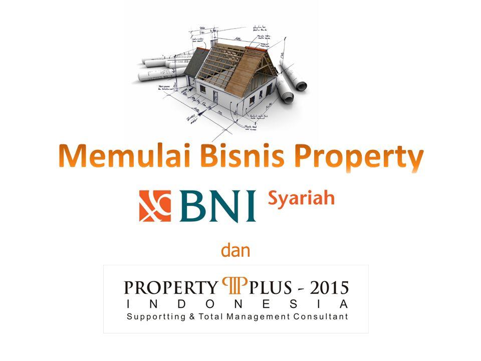 Memulai Bisnis Property