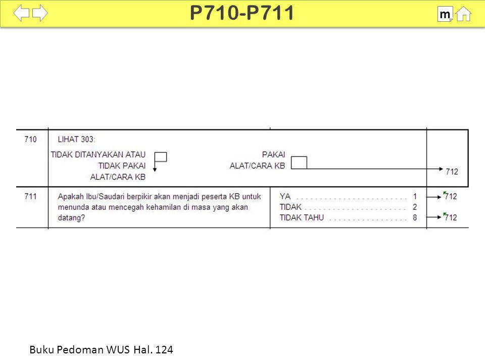 P710-P711 m SDKI 2012 100% Buku Pedoman WUS Hal. 124